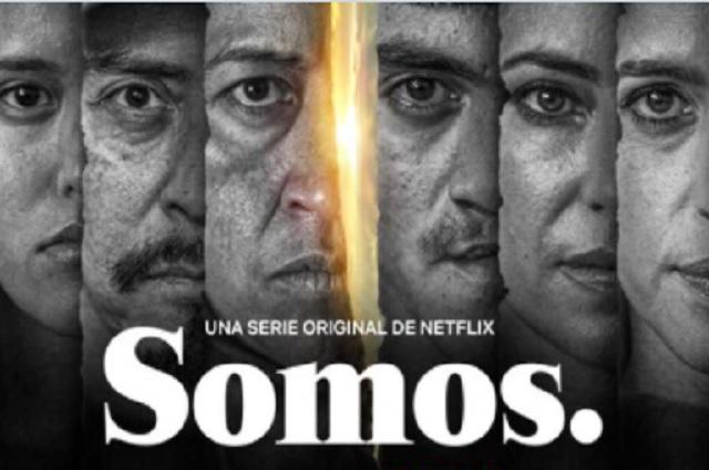 ¿De qué va Somos, la serie sobre las víctimas del narco en México?
