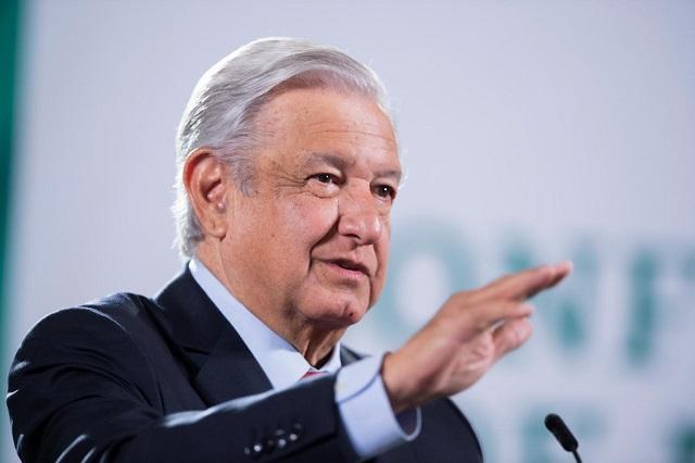 Mexicanos con principios, los próximos gobernadores de Morena: AMLO