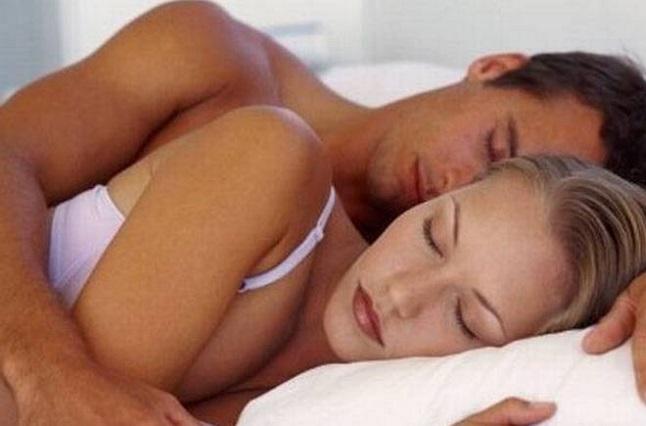 ¿Qué es la sexsomnia o sonambulismo sexual?
