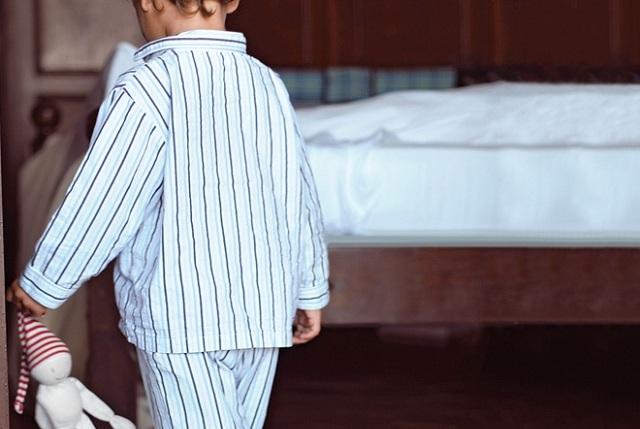 ¿Tu hijo es sonámbulo? checa los consejos de un experto para cuidarlo