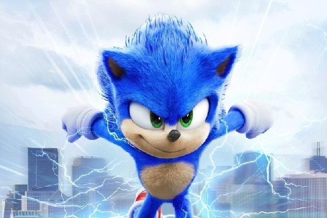 Es oficial: Sonic La Película 2 se estrena en 2022