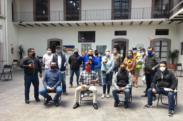 Sonideros de Teziutlán retoman actividades tras Covid-19