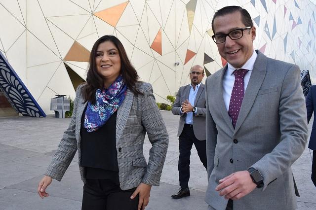 Puebla capital orientará 500  mdp a reactivación económica