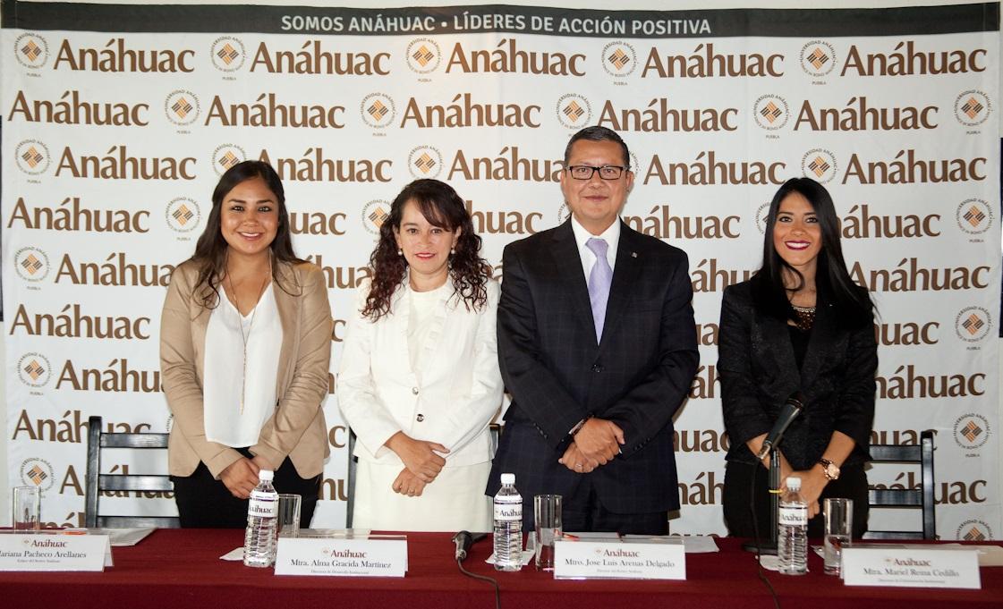 Universidad Anáhuac Puebla impulsa el Sorteo Anáhuac 2016