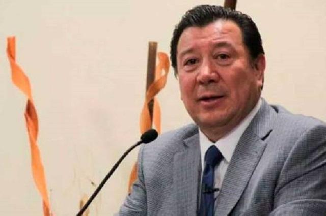Detienen por lavado de dinero a Gerardo Sosa, mando de la UAEH