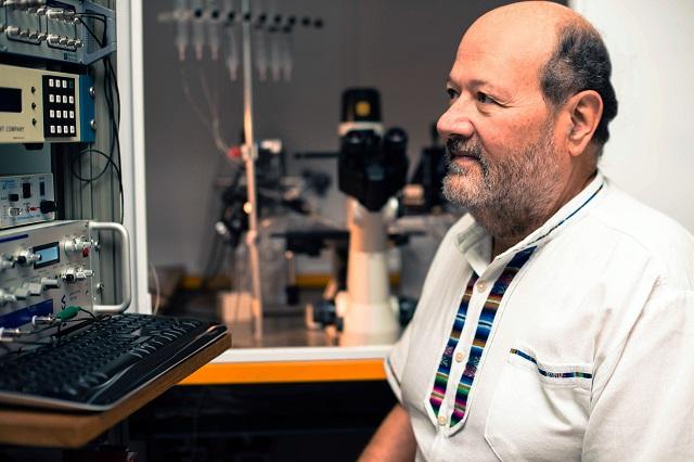 Prueban en cosmonáutica prótesis de Neurofisiología  Sensorial de la BUAP