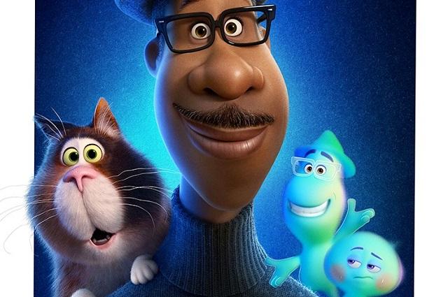 ¿Ya viste el nuevo adelanto de Soul? Llega el 25 de Diciembre a Disney +