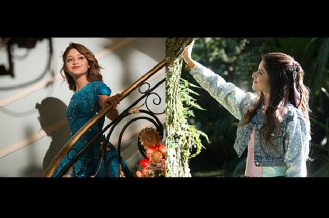 Disney Channel invita a revivir lo mejor de Soy Luna y playlist de Bia