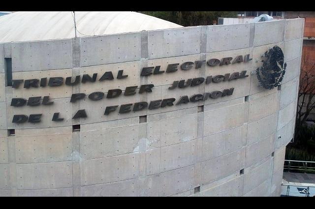 """TEPJF confirma decisión del INE de bajar spot """"Tumor"""" de Morena"""