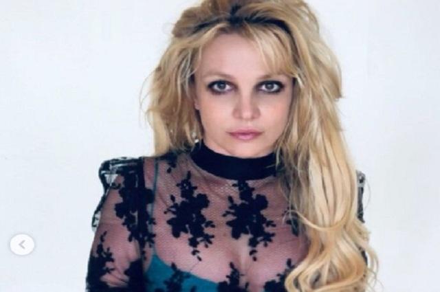 Britney Spears pide hablar ante tribunal para negociar su tutela