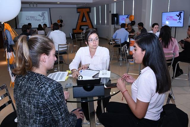 Con actividades académicas Anáhuac impulsa el emprendedurismo