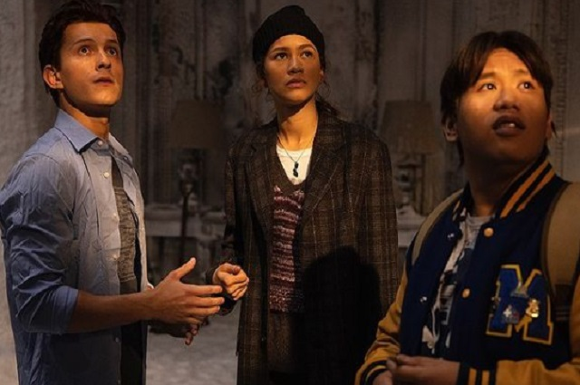 Actores de Spider-Man juegan con el título de la tercera película