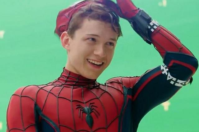 Próxima cinta de Spider-Man mostraría su orientación bisexual