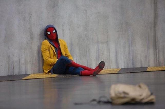 Revelan el nombre de la próxima película de Spider-Man