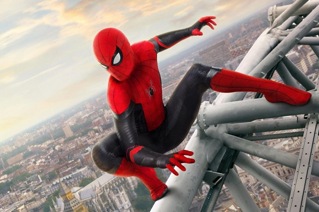 Sony confirmó que Spider-Man ya no es parte de Marvel