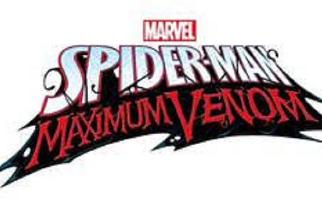Tercera temporada de Marvel's Spider-Man: Maximum Venom llega a Disney XD