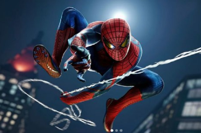 Revelan fotos y video inédito de Spider-Man 3