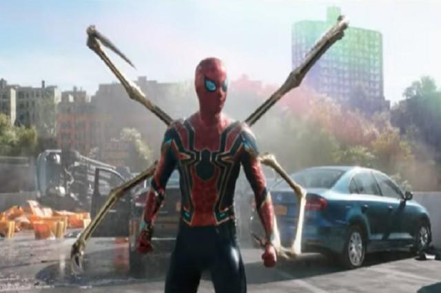 Esto reveló el primer tráiler de Spider-Man: No Way Home