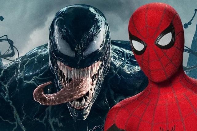 Rumoran que Venom podría aparecer en Spider Man 3