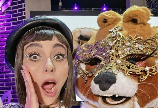 Los 4 spoilers de Natalia Téllez en ¿Quién es la máscara?
