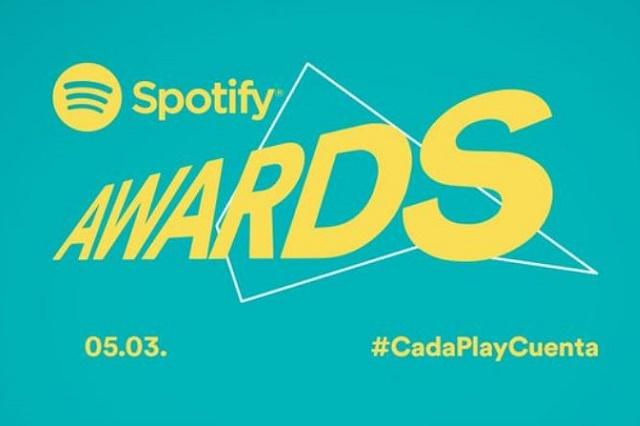 ¿Cómo y a qué hora ver los premios Spotify Awards 2020 en vivo?