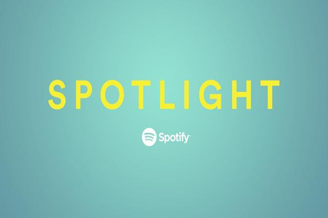 Spotify lanza Spotlight el inicio de su propio esquema de contenidos
