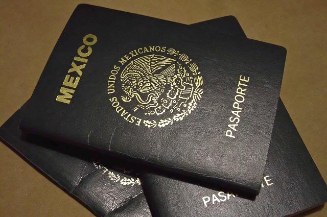 Suspende SRE temporalmente la emisión de pasaportes