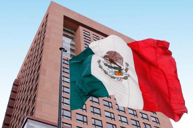 La SRE le revira a Trump que México no es el país más peligroso del mundo