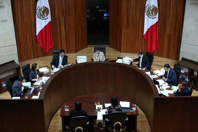 Renuncia Zavala a financiamiento público