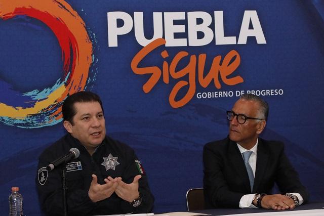 Faltó tiempo para atrapar al Toñín y al Bukanas, argumenta la SSP