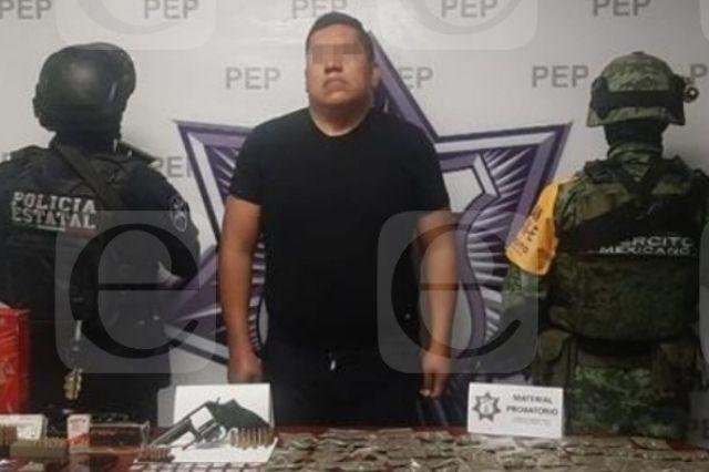 Detención de mando de la SSP en Esperanza fue ilegal y lo dejan libre
