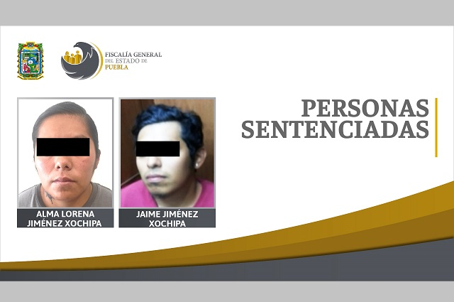 Hermanos reciben 13 años de cárcel por asesinato de Gizeh