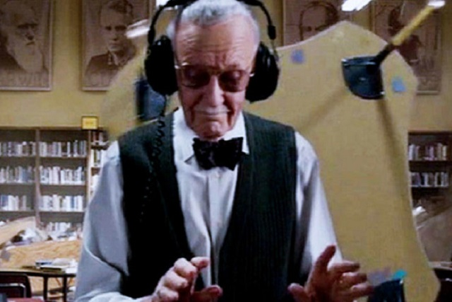 Stan Lee sí estará en las próximas películas de Marvel