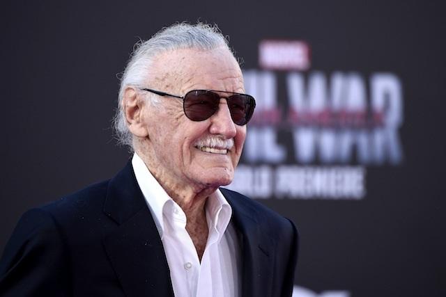 El papá de los Avengers toma el control de su cuenta de Twitter