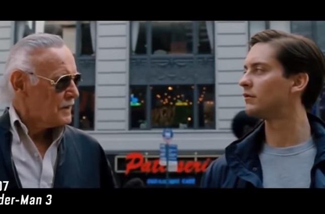 A los 95 años muere Stan Lee, el padre de Spider-Man y Iron Man