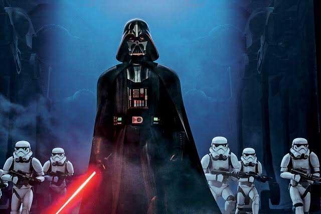 17 escenas para celebrar los 40 años de Star Wars