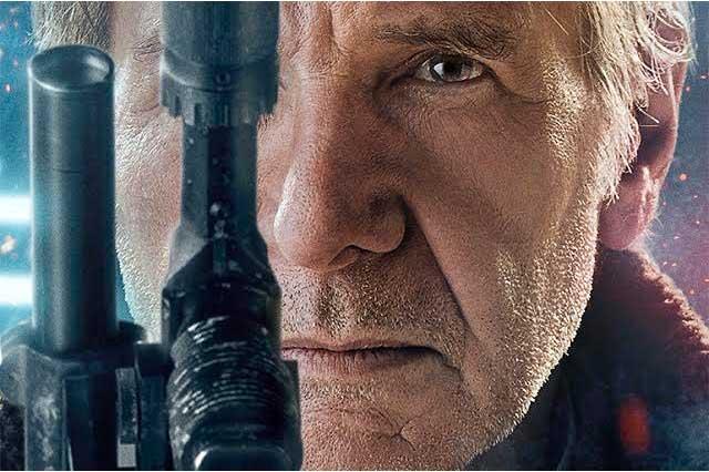 Escenas inéditas en spot de TV de Star Wars: The Force Awakens