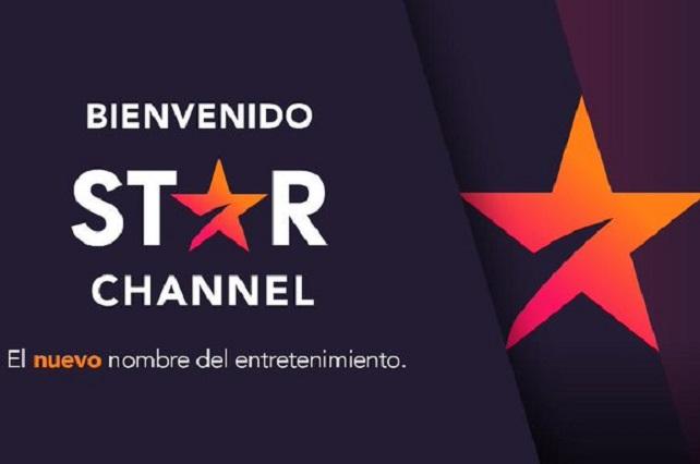 Desaparece Fox Channel para dejar su lugar a Star Channel
