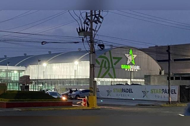 Opera pese a Covid-19 club deportivo de Vía Atlixcáyotl
