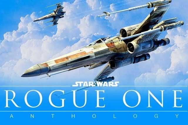 Estrenan tráiler de Star Wars: Rogue One con Diego Luna