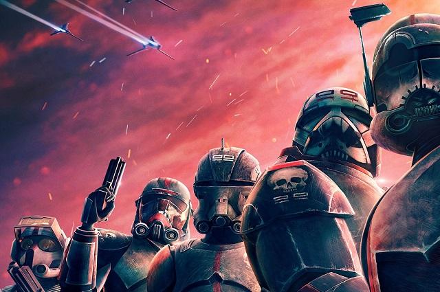 Ya está disponible el trailer de Star Wars: The Bad Batch