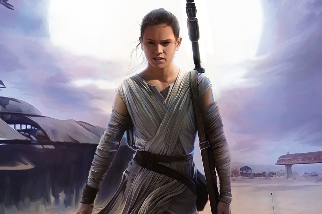 Star Wars: El despertar de la fuerza llega a Disney Channel este domingo
