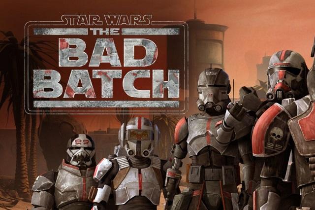 Star Wars: The Bad Batch tendrá segunda temporada