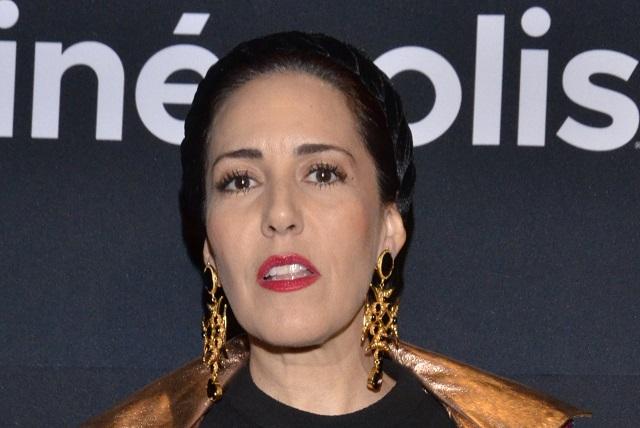 Stephanie Salas deja fuera de su familia a Alejandra Guzmán y Frida Sofía