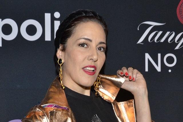 Cuestionan a Stephanie Salas si Luis Miguel felicitó a su hija en su cumpleaños