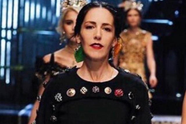 Stephanie Salas desea que Luis Miguel le lleve serenata a Silvia Pinal en vida
