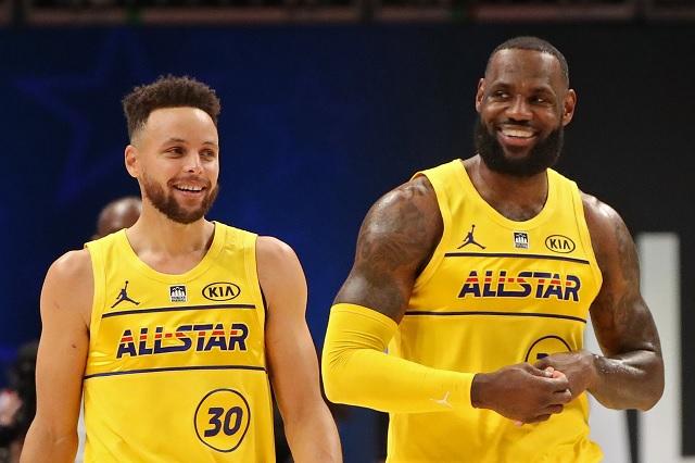 Stephen Curry de la NBA externó su deseo por jugar en México