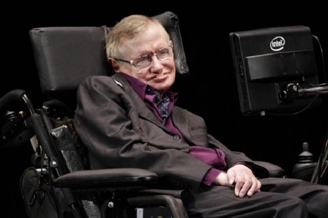 Muere el científico Stephen Hawking a los 76 años