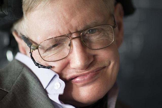 Datos sobre la vida de Stephen Hawking: Una mente sin límites