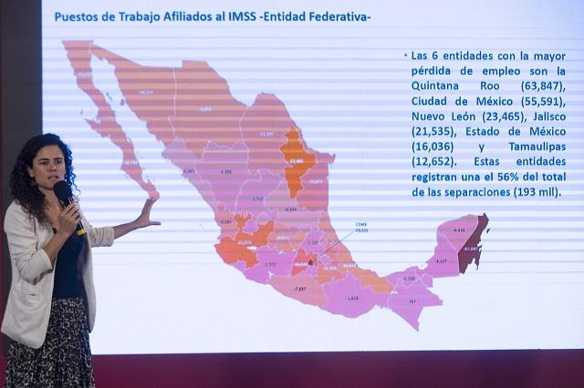 Arranca reforma laboral con énfasis en la conciliación: STyPS